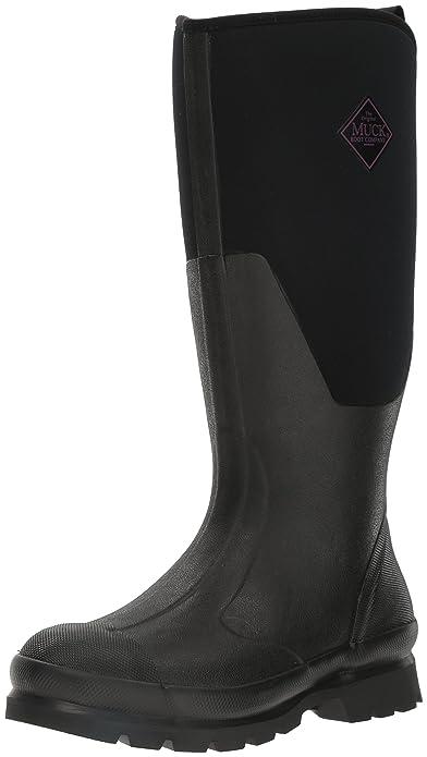 b69005ff37d Muck Boot Womens Womens Chore Tall Snow Boot: Amazon.ca: Shoes ...