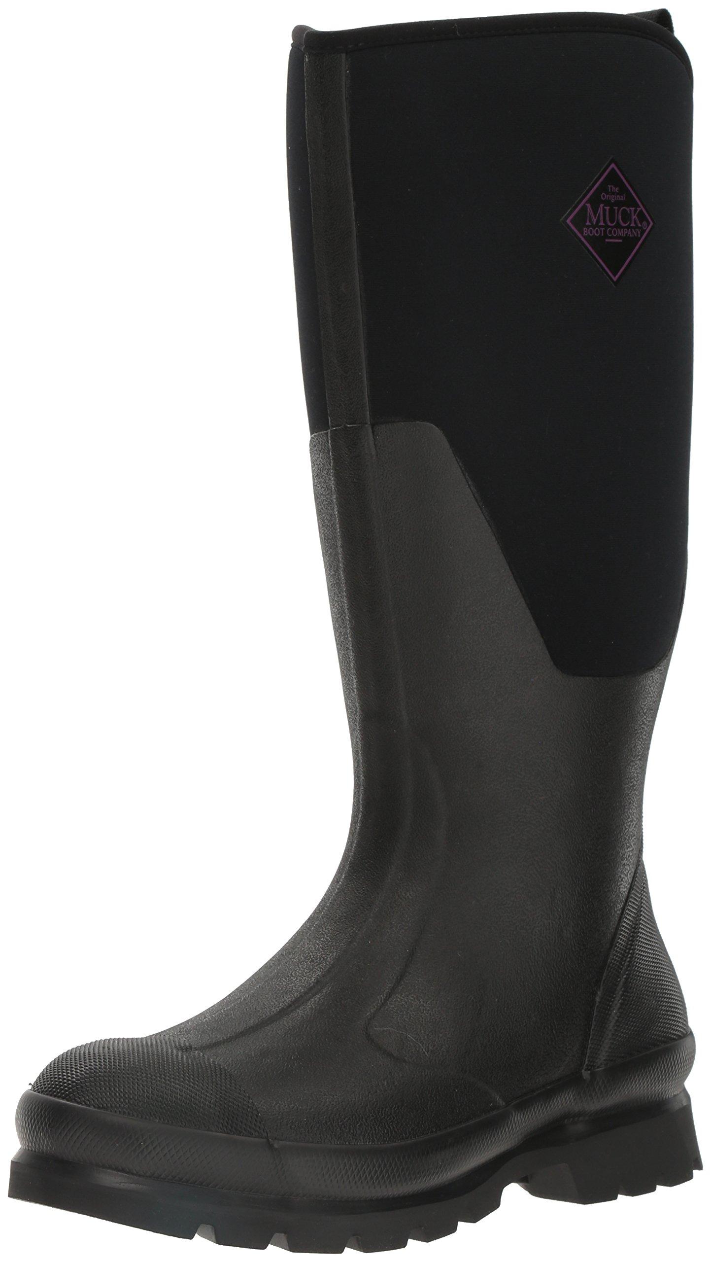 Muck Chore Rubber Women's Work Boots