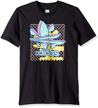d4353883 Amazon.com: adidas Originals Men's Thaxter Graphic Tee: Clothing