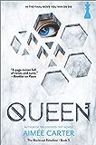 Queen (The Blackcoat Rebellion)