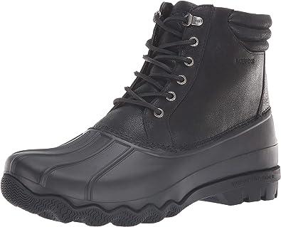 Sperry Mens Avenue Duck Winter Boot