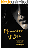 Memories of You: A collection of poetry inspired by the book The Foreigner
