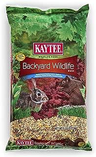 product image for Kaytee Backyard Wildlife, 5-Pound Bag