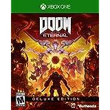 DOOM Eternal: Deluxe Edition - Xbox One
