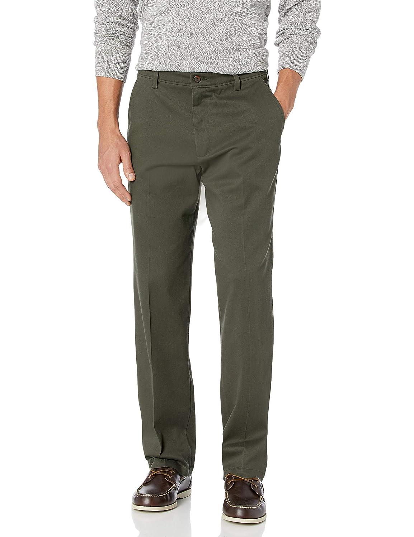 dockers Mens Classic Fit Easy Khaki Pants D3