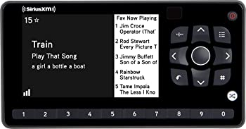 SiriusXM Onyx EZR Satellite Radio with Vehicle Kit