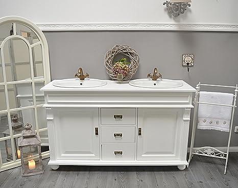 País & Amor de Muebles de baño GmbH Manchester: rústico de Lavabo,