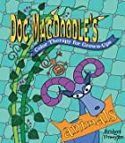 Doc MacDoodle's Color Therapy for Grown-Ups: Animals