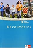 Découvertes / Cahier d'activités - Band 3