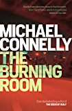 The Burning Room (Harry Bosch Book 19) (English Edition)
