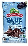 Garden of Eatin' No Salt Added Blue Corn Tortilla