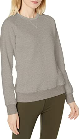 Russell Athletic Women's V-Notch Fleece Sweatshirt