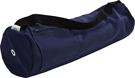 Blueberry Hemp Mat Bag - 8