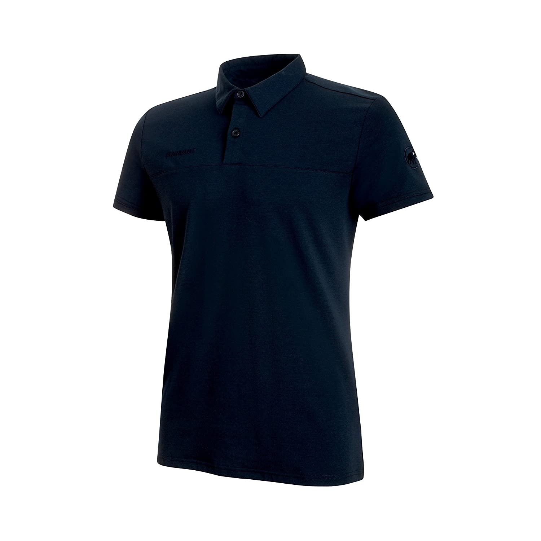 Mammut Herren Polo-Shirt Trovat Tour Poloshirts