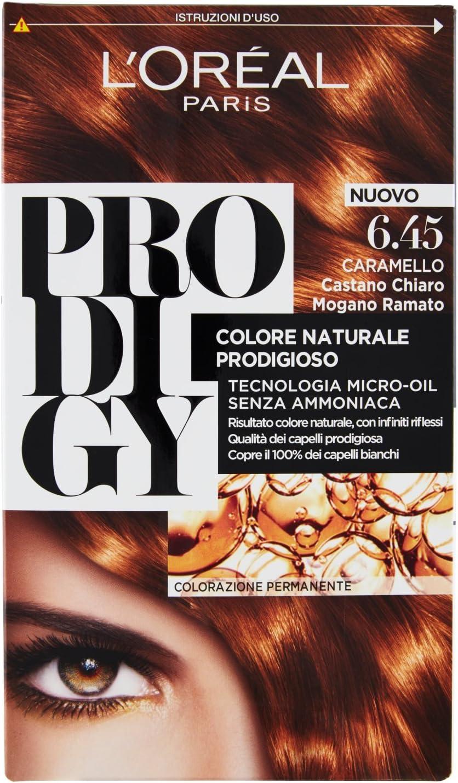 Prodigy N 6,45