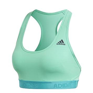 adidas Drst Tec Top, Mujer, (vealre), Talla Única: Amazon.es: Deportes y aire libre