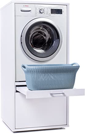 lavadora Armario elevador con espacio en el lavado Torre