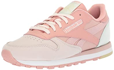 Reebok Women s Cl Lthr Pm Walking Shoe d359d6243