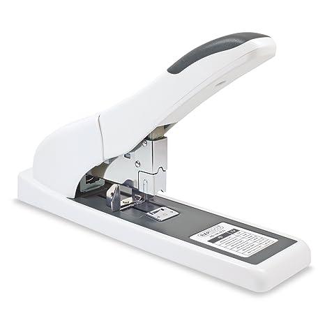 Heavy Duty Desk Stapler 100 Sheet Document Paper Book Binder Office Equipment & Supplies 4000 Staples
