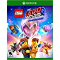 LEGO Movie 2 Videogame Standard Edition for Xbox One