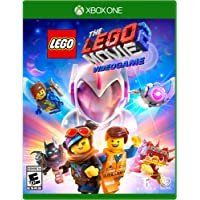 Amazon.com deals on The LEGO Movie 2 Videogame Xbox One