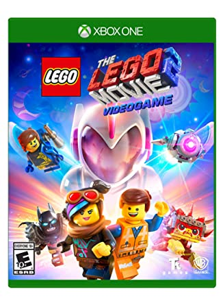 Amazon Com The Lego Movie 2 Videogame Xbox One Whv Games Video Games