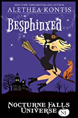 Besphinxed: A Nocturne Falls Universe Story: Nocturne Falls Universe Kindle Edition