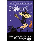 Besphinxed: A Nocturne Falls Universe Story: Nocturne Falls Universe