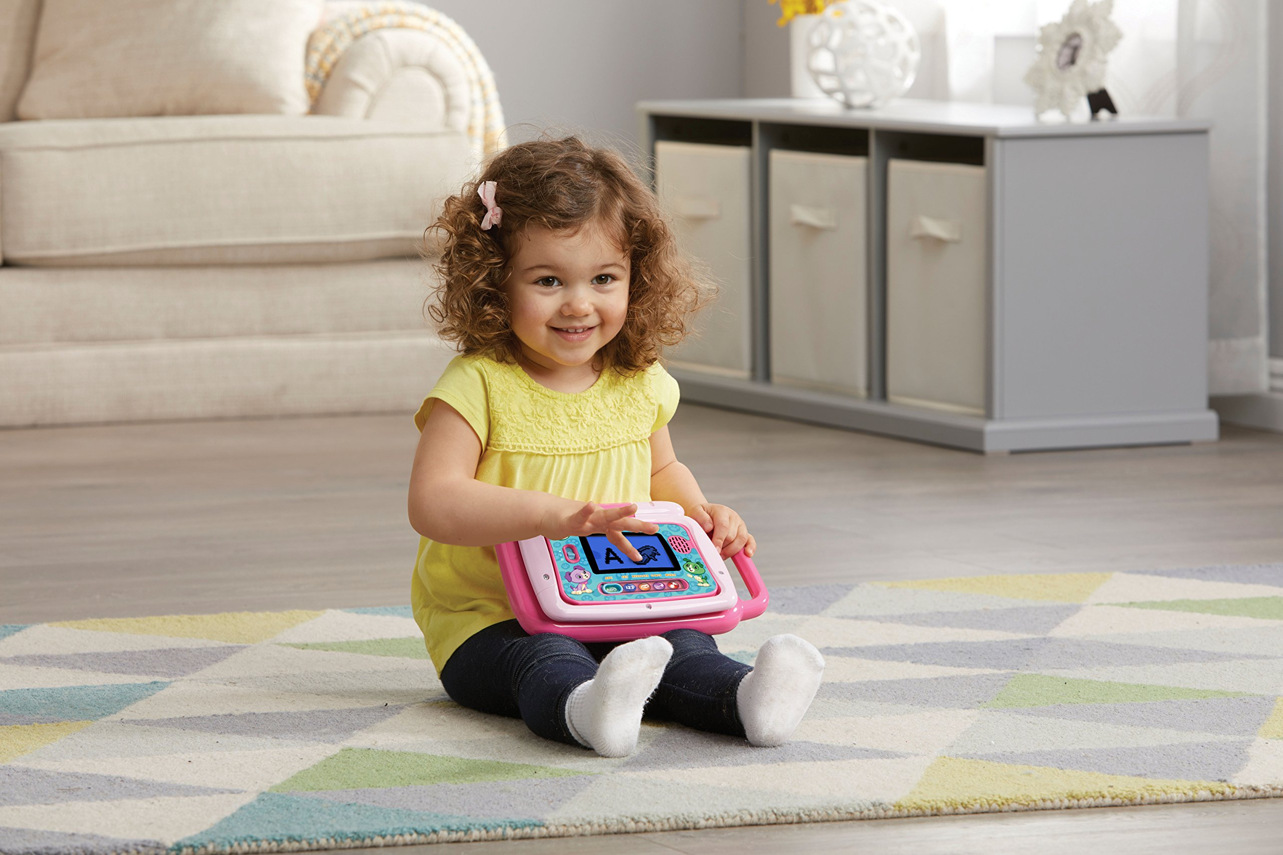 LeapFrog 2-in-1 LeapTop Touch, Pink by LeapFrog (Image #5)