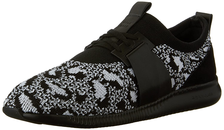 Cole Haan Women's Studiogrand Kt Tr Fashion Sneaker