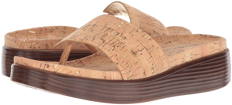 Donald J B0756FYBN6 Pliner Women's Fifi19 Slide Sandal B0756FYBN6 J 5.5 B(M) US|Cork 7bc892
