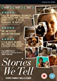 Stories We Tell [DVD]