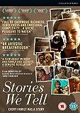Stories We Tell [DVD]