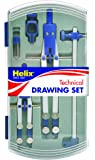 Helix Precision Plus Set de dessin