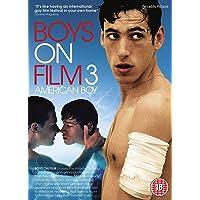 Boys On Film 3: American Boy [Edizione: Regno Unito] [Edizione: Regno Unito]