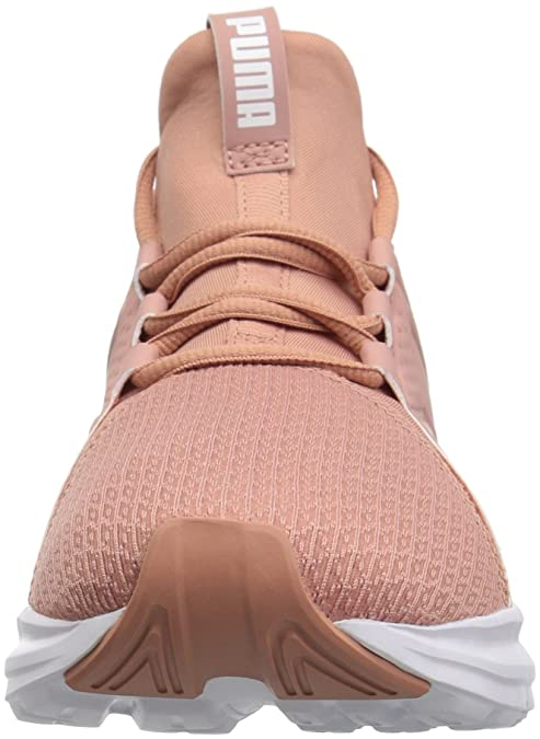 eaa85b8940 Amazon.com | PUMA unisex-kids Zenvo Jr Sneaker, | Fashion Sneakers