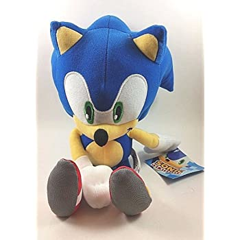 Super Sonic the Hedgehog 11.5