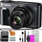 Canon PowerShot SX720 HS Digital Camera w/Super Savings Premium Camera Cleaning Solution