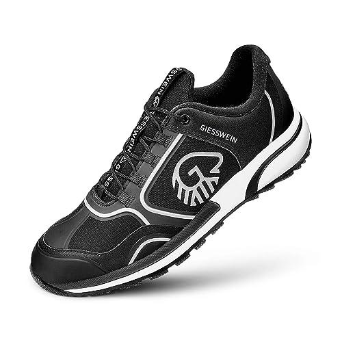 100Merino Frauenschuhe Wool Innovativer Für Schuhe Mit Cross Giesswein X Women DamenPerformance Sneaker WolleReflektierende Sportschuh m80nwN