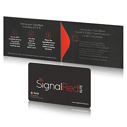 Amazon.com: Protector de tarjeta de crédito – 1 tarjeta de ...