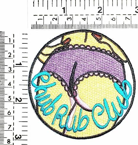 Amazon.com: Chub Rub Chub Sexy Lady Chica divertida de la ...