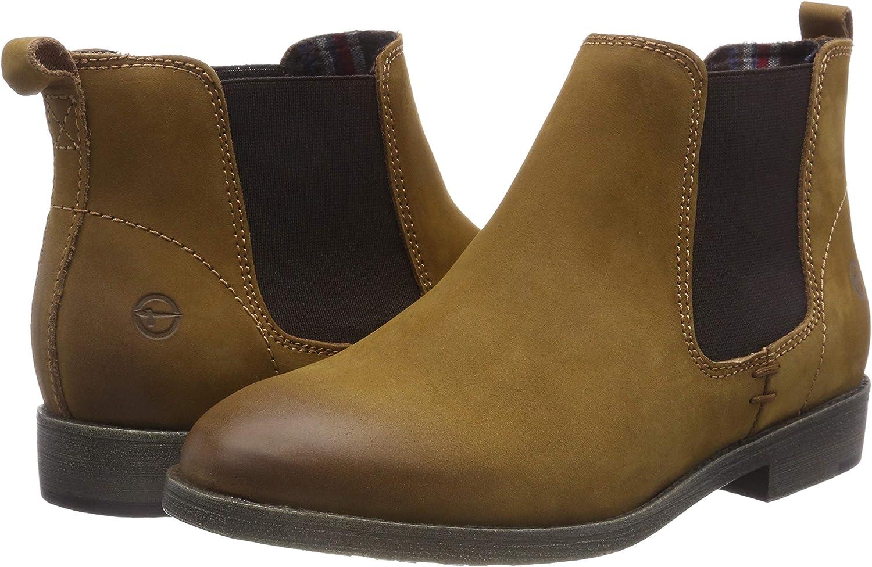 Tamaris Damen 25071 21 Chelsea Boots
