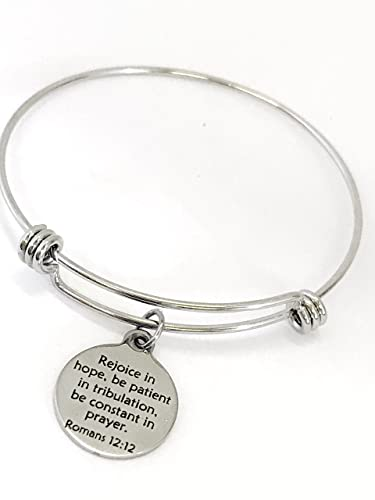 Amazon com: Christian Jewelry, Christian Bracelet, Christian