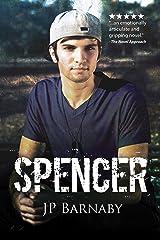 Spencer (A Survivor Story) Kindle Edition