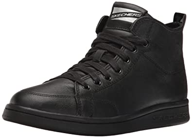 Omne-Midtown, Sneakers Hautes Femme, Blanc (WHT), 41 EUSkechers