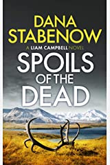 Spoils of the Dead (Liam Campbell Book 5) Kindle Edition