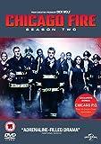 Chicago Fire - Season 2 [DVD]
