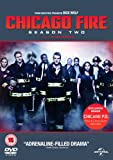 Chicago Fire - Season 2 [DVD]