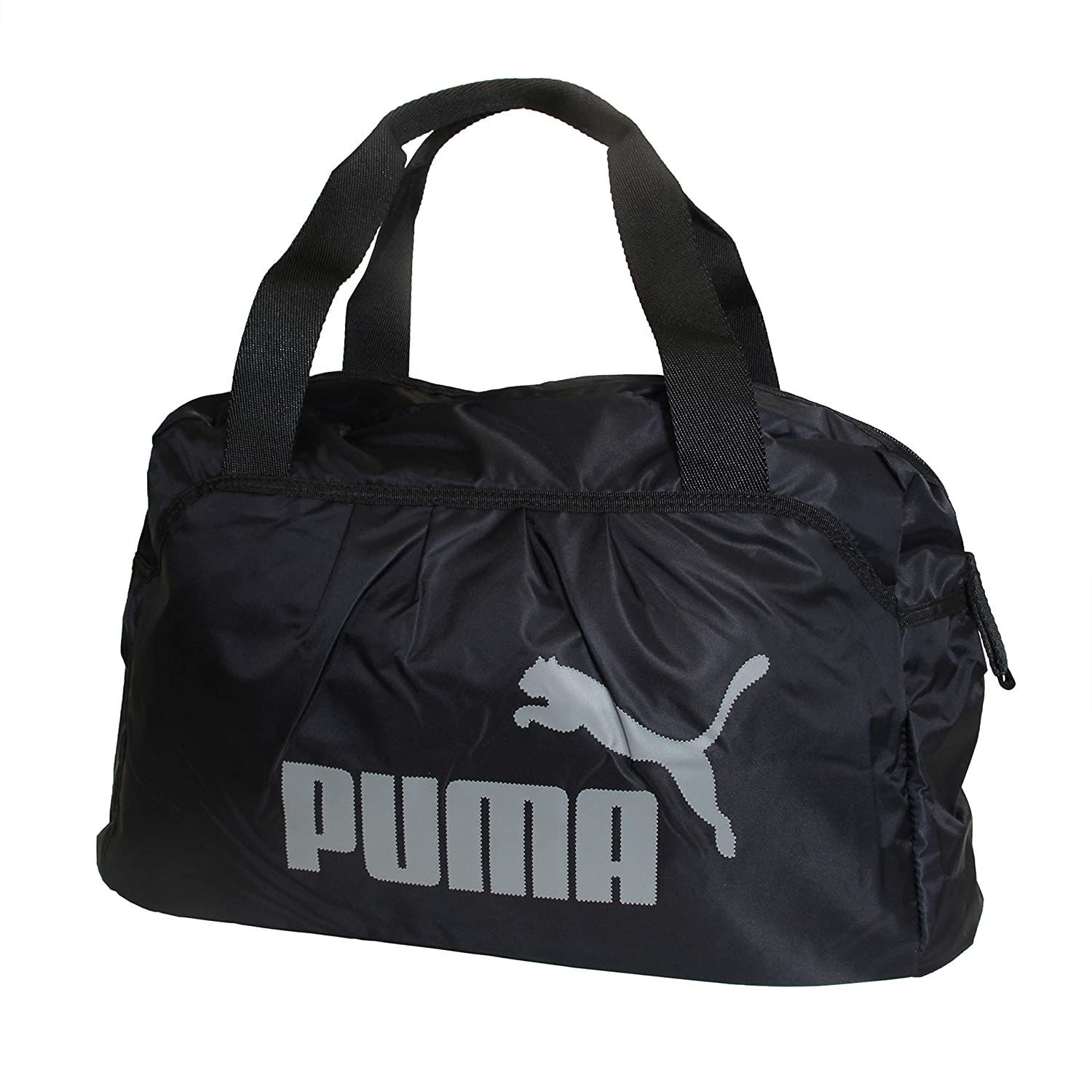 Puma Core Grip Bag, Damen Handtasche