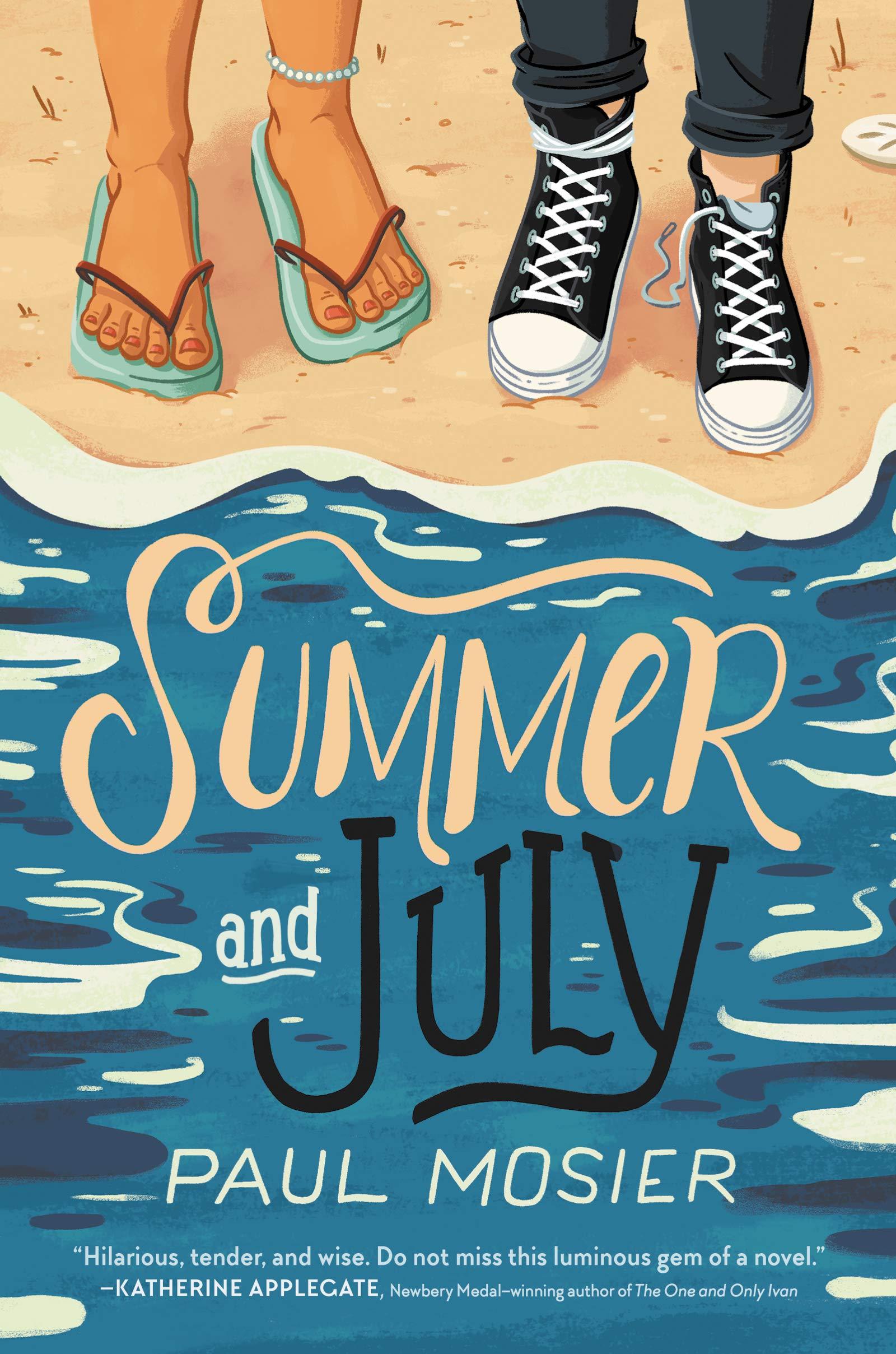 HarperCollins (June 9, 2020)